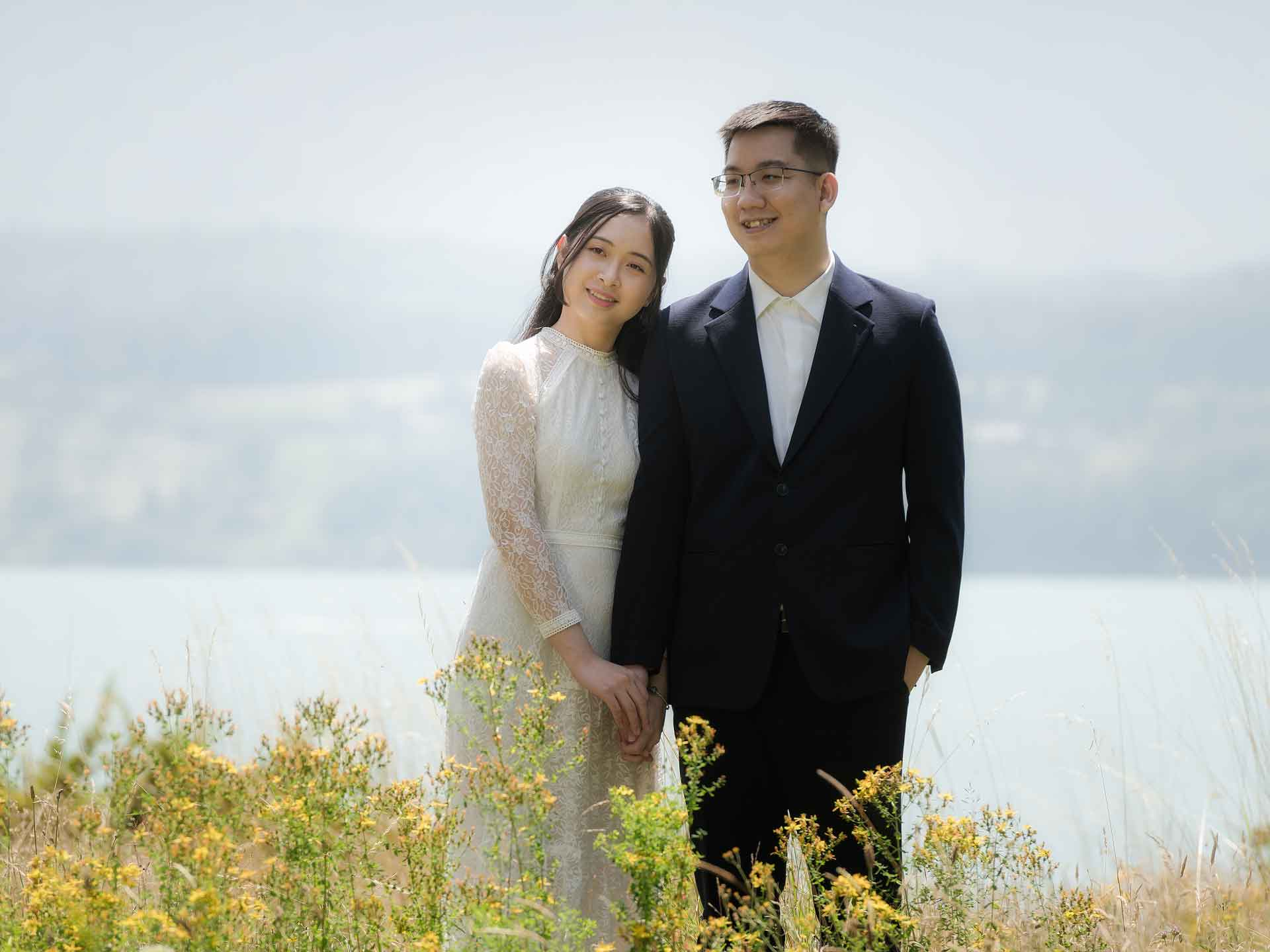 After Wedding Fotoshooting